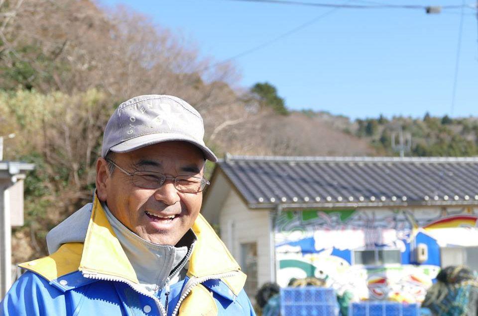 今年も漁師ナイトを楽しもう!!1月24日漁師が来る!!
