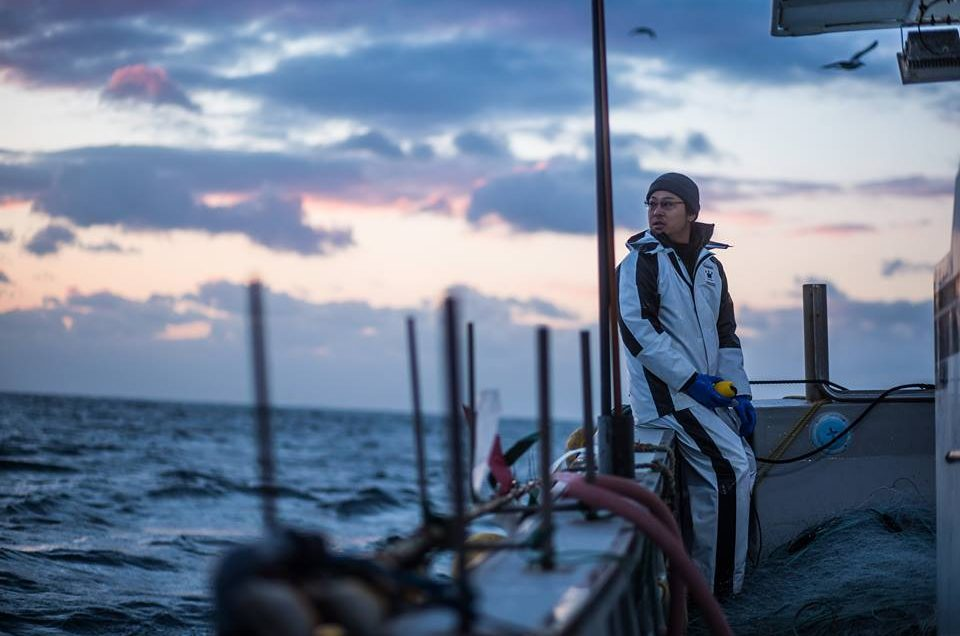 2月1日、阿部誠二の漁師ナイト!!延期いたします。