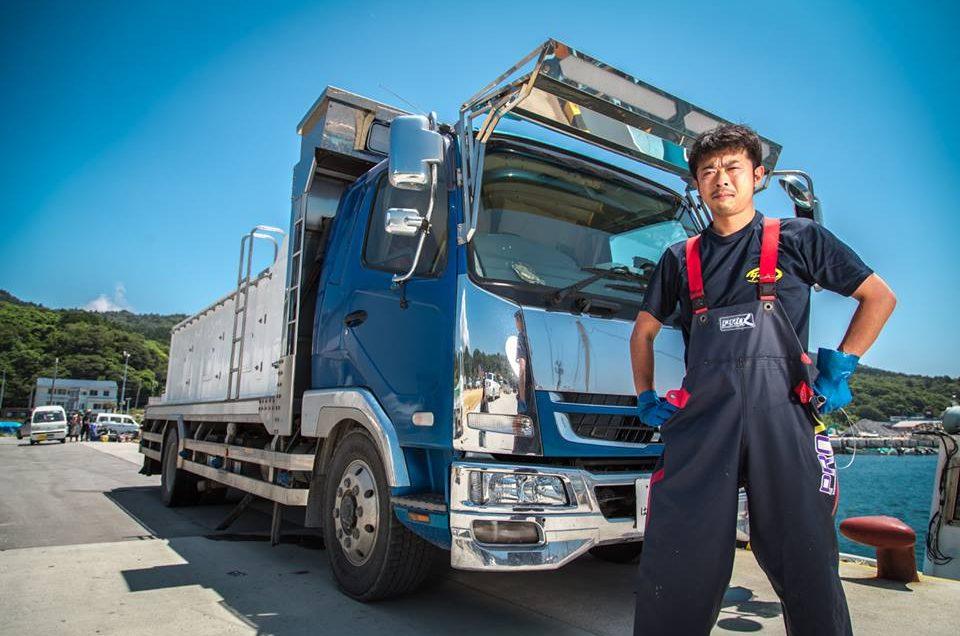 漁師ナイト開催決定!! 4月28日土曜日