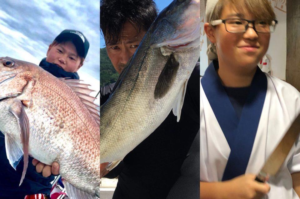 8月18日(土)漁師ナイト『江刺家の夏2018』