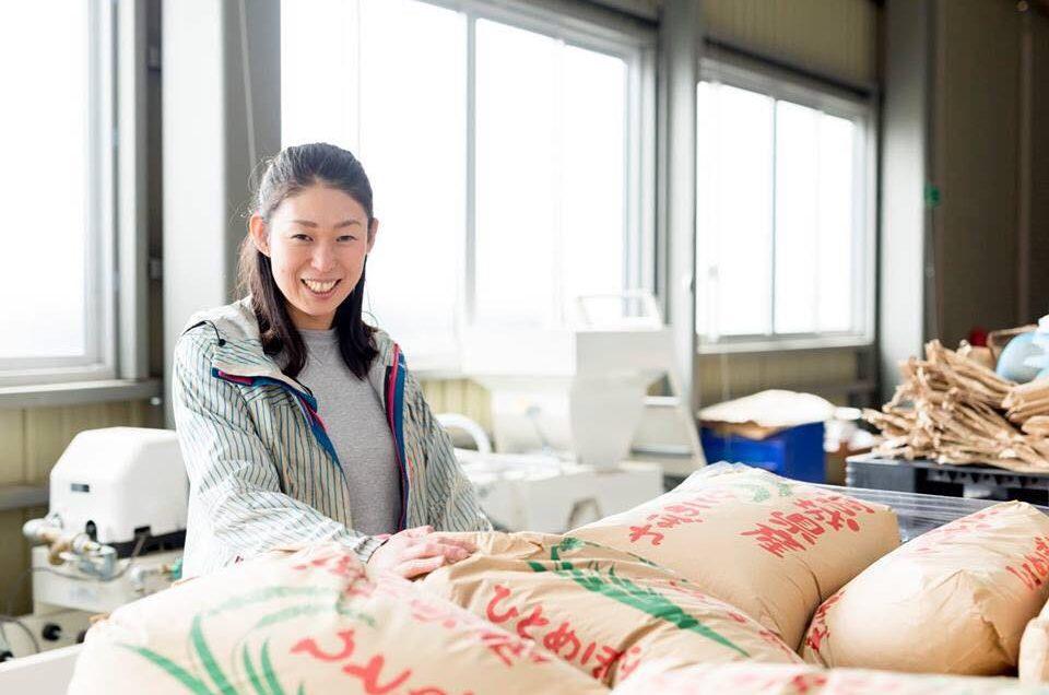 10月26日(土)魚谷屋愛農家day『新米ランチ&農家ナイト』