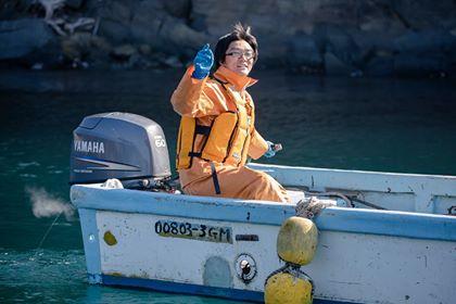 6/21(金)魚谷屋3周年特別企画・漁師ナイト番外編SW(初日)