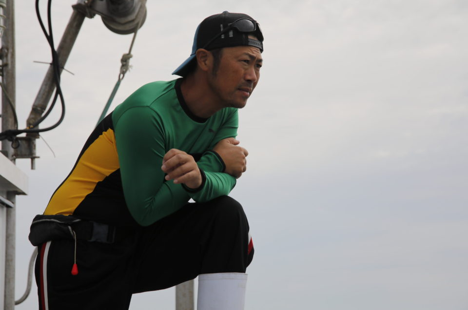 9月13日漁師ナイト『江刺家の秋2019』