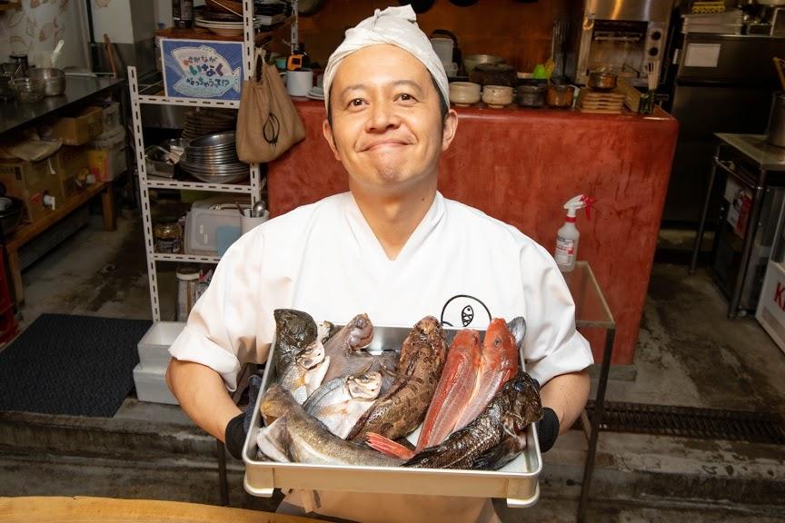 お家で魚介を楽しもう!!オンラインストアで宮城の魚介をお買い求めいただけます。