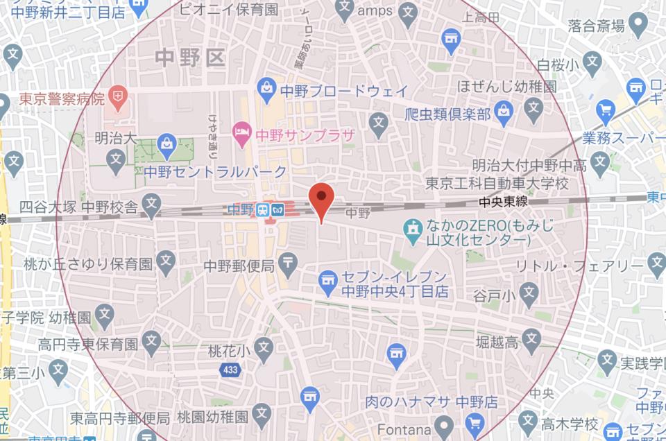 【中野ゲリラフィッシュ@魚谷屋】開催します!!